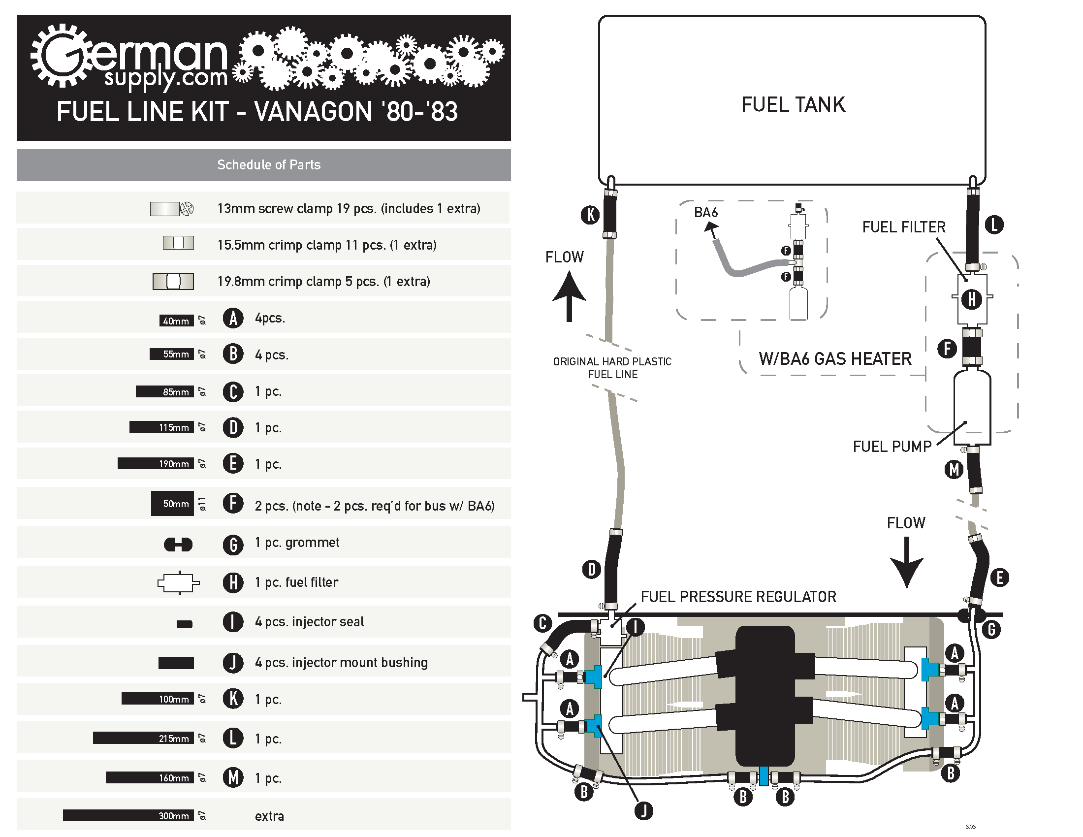thesamba com vanagon view topic fuel line sizes image have been reduced in size click image to view fullscreen